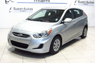 2015 Hyundai Accent 5-Door GS Doral (Miami Area), Florida 1