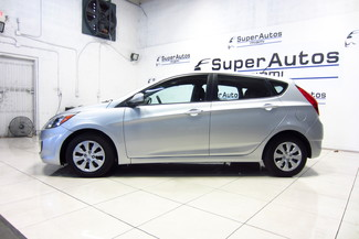 2015 Hyundai Accent 5-Door GS Doral (Miami Area), Florida 7