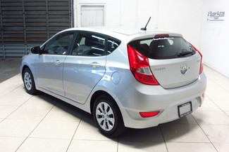 2015 Hyundai Accent 5-Door GS Doral (Miami Area), Florida 4