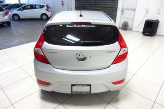 2015 Hyundai Accent 5-Door GS Doral (Miami Area), Florida 5