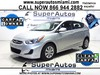 2015 Hyundai Accent 5-Door GS Doral (Miami Area), Florida