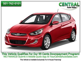 2015 Hyundai Accent 5-Door GS | Hot Springs, AR | Central Auto Sales in Hot Springs AR