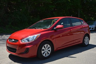 2015 Hyundai Accent Naugatuck, Connecticut