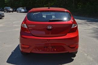 2015 Hyundai Accent Naugatuck, Connecticut 3