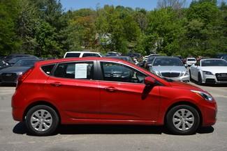 2015 Hyundai Accent Naugatuck, Connecticut 5