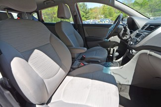2015 Hyundai Accent Naugatuck, Connecticut 8