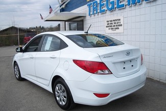 2015 Hyundai Accent GLS Bentleyville, Pennsylvania 35