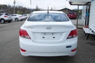 2015 Hyundai Accent GLS Bentleyville, Pennsylvania 17