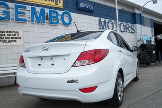 2015 Hyundai Accent GLS Bentleyville, Pennsylvania 42