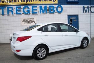2015 Hyundai Accent GLS Bentleyville, Pennsylvania 46