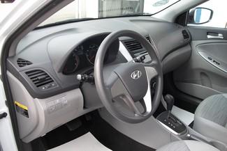 2015 Hyundai Accent GLS Bentleyville, Pennsylvania 8