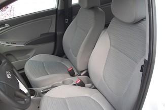 2015 Hyundai Accent GLS Bentleyville, Pennsylvania 4