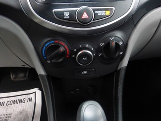 2015 Hyundai Accent GLS Chicago, Illinois 15