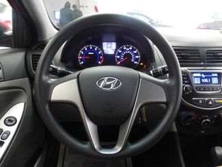 2015 Hyundai Accent GLS Chicago, Illinois 20