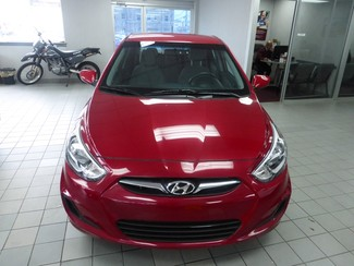 2015 Hyundai Accent GLS Chicago, Illinois 1
