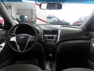 2015 Hyundai Accent GLS Chicago, Illinois 7