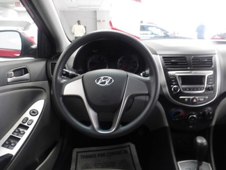 2015 Hyundai Accent GLS Chicago, Illinois 8