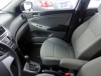 2015 Hyundai Accent GLS Chicago, Illinois 9