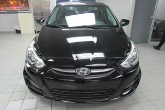 2015 Hyundai Accent GLS Chicago, Illinois 2