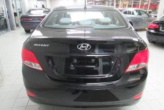 2015 Hyundai Accent GLS Chicago, Illinois 4