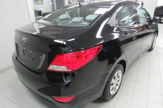 2015 Hyundai Accent GLS Chicago, Illinois 5