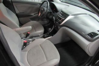 2015 Hyundai Accent GLS Chicago, Illinois 17