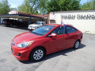 2015 Hyundai Accent in Chickasha, Oklahoma