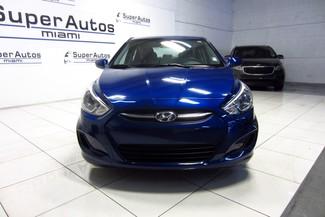 2015 Hyundai Accent GLS Doral (Miami Area), Florida 33