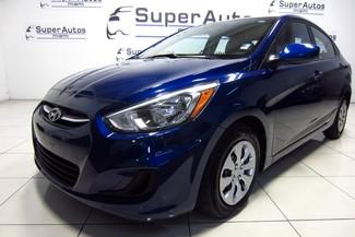 2015 Hyundai Accent GLS Doral (Miami Area), Florida 8
