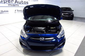 2015 Hyundai Accent GLS Doral (Miami Area), Florida 34
