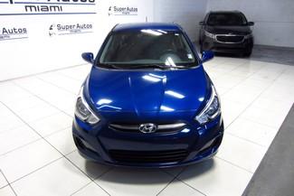 2015 Hyundai Accent GLS Doral (Miami Area), Florida 2