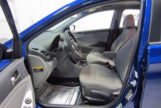 2015 Hyundai Accent GLS Doral (Miami Area), Florida 43