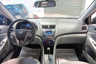 2015 Hyundai Accent GLS Doral (Miami Area), Florida 14