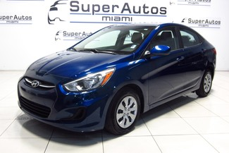 2015 Hyundai Accent GLS Doral (Miami Area), Florida 1