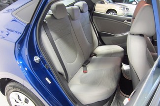 2015 Hyundai Accent GLS Doral (Miami Area), Florida 18