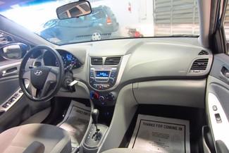 2015 Hyundai Accent GLS Doral (Miami Area), Florida 20