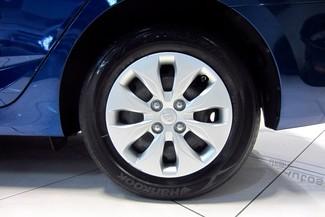 2015 Hyundai Accent GLS Doral (Miami Area), Florida 56
