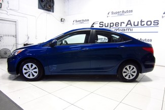 2015 Hyundai Accent GLS Doral (Miami Area), Florida 7