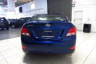 2015 Hyundai Accent GLS Doral (Miami Area), Florida 5