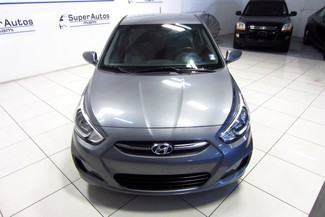 2015 Hyundai Accent GLS Doral (Miami Area), Florida 2