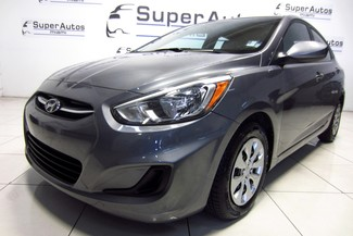 2015 Hyundai Accent GLS Doral (Miami Area), Florida 8
