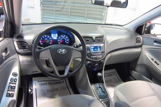 2015 Hyundai Accent GLS Doral (Miami Area), Florida 13
