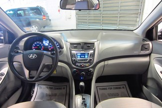 2015 Hyundai Accent GLS Doral (Miami Area), Florida 14