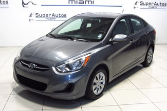 2015 Hyundai Accent GLS Doral (Miami Area), Florida 1