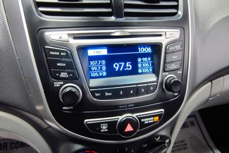2015 Hyundai Accent GLS Doral (Miami Area), Florida 27