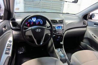 2015 Hyundai Accent GLS Doral (Miami Area), Florida 12