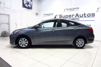 2015 Hyundai Accent GLS Doral (Miami Area), Florida 7