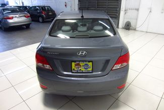 2015 Hyundai Accent GLS Doral (Miami Area), Florida 5
