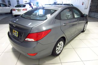 2015 Hyundai Accent GLS Doral (Miami Area), Florida 6