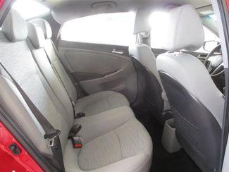 2015 Hyundai Accent GLS Gardena, California 12